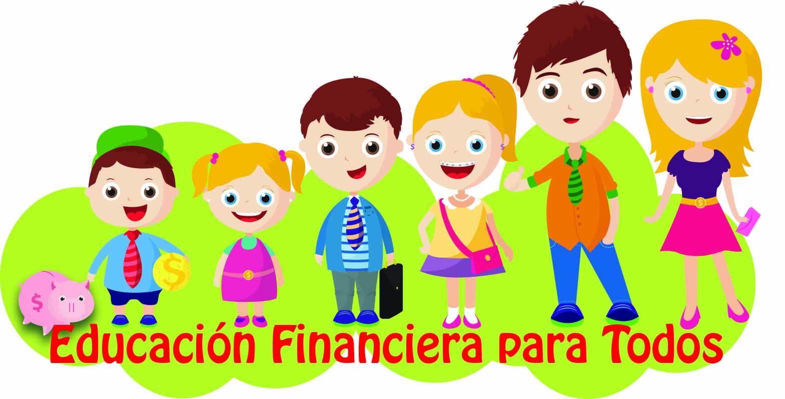Logo_EduFina para Todos